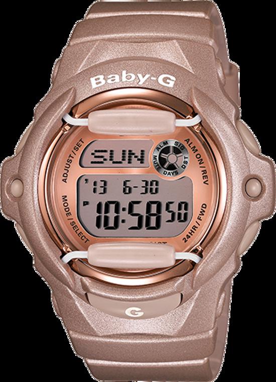 Casio Baby-G Pink PALLET  BG169G-4B