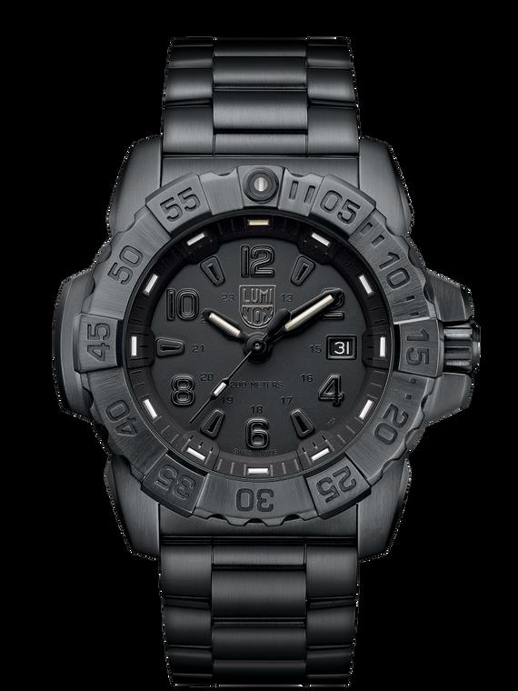 Luminox Navy Seal Steel 3252.BO 45mm