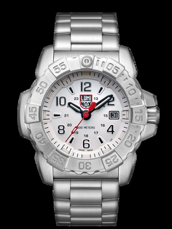 Luminox Navy Seal Steel 3258 45mm
