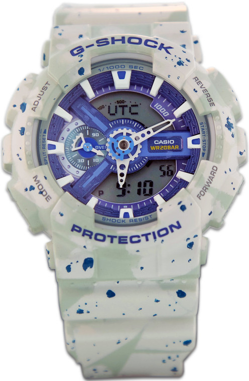 *SOLD OUT* Casio G-Shock Volar Artist Series Self Titled GV-AS100 (#1/1 Worldwide)