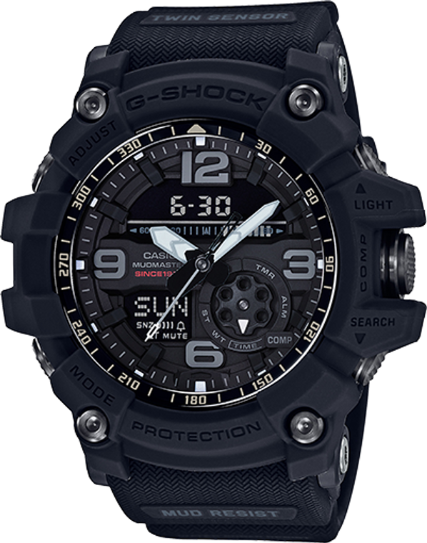 G-Shock MudMaster 35th Anniversary Edition GG1035A-1A