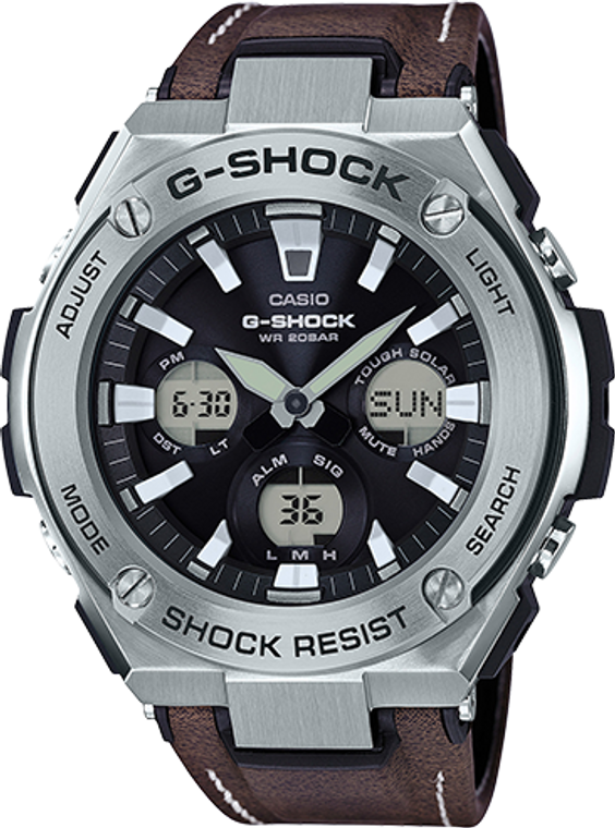 G-Shock G-Steel GSTS130L-1A