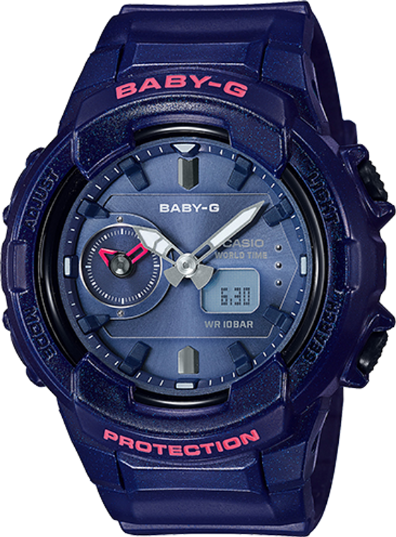 Casio G-Shock Baby-G BGA230S-2A