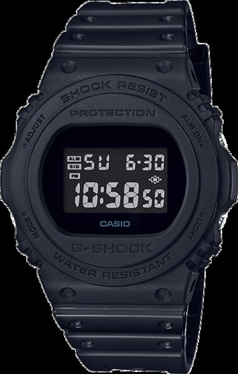 Casio G-Shock Revival Black Original DW5750E-1B