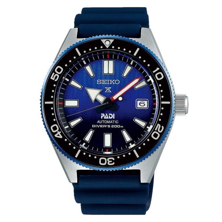 Seiko Prospex 62MAS Padi Special Edition SPB071
