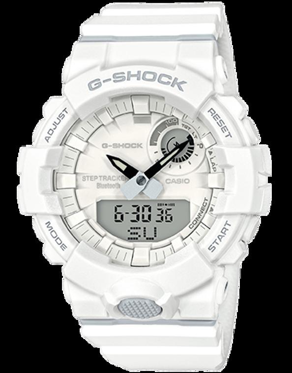 Casio G-Shock Step Tracker GBA800-7A
