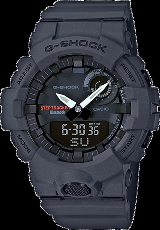 Casio G-Shock Step Tracker GBA800-8A