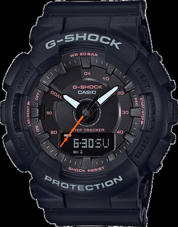 Casio G-Shock Step Tracker GMAS130VC-1A