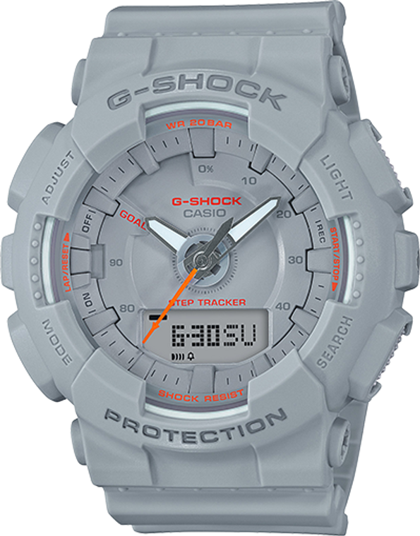 Casio G-Shock S Series GMAS110VC-8A