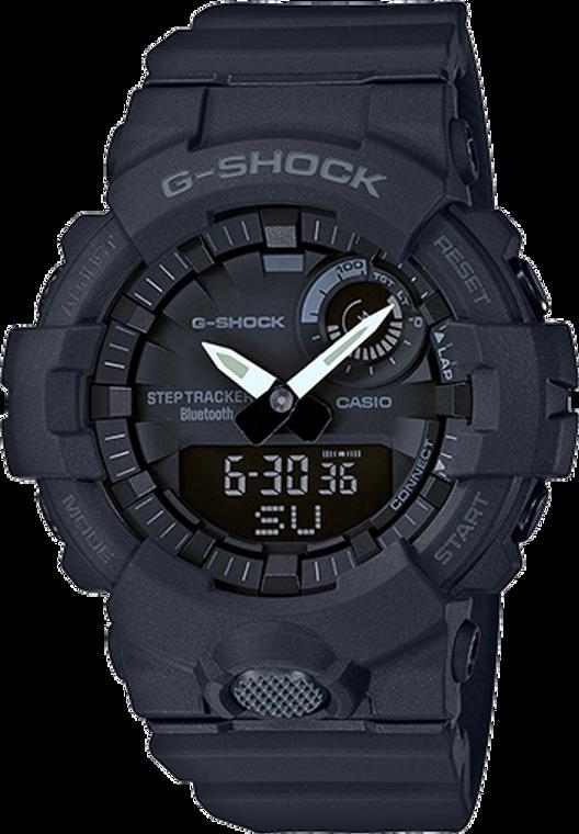 Casio G-Shock Step Tracker GBA800-1A