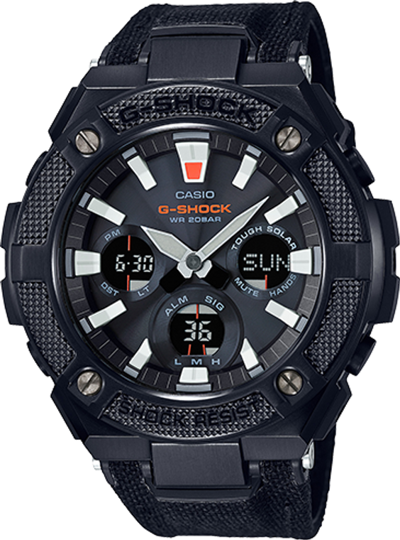G-Shock G-Steel GSTS130BC-1A