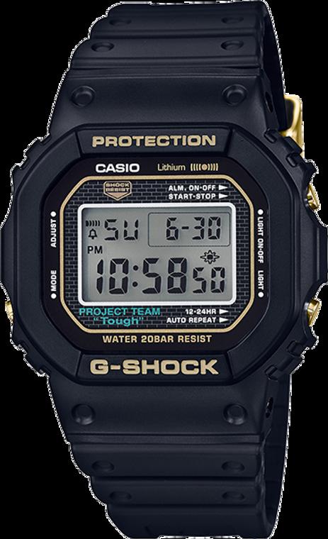Casio G-Shock 35th Anniversary Original Color Collection DW5035D-1B