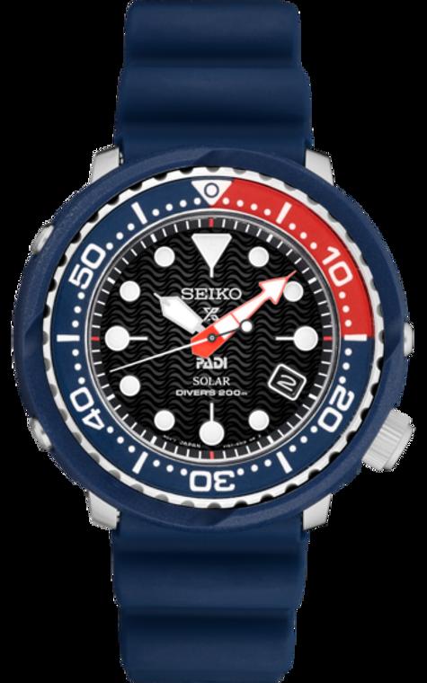 Seiko Prospex Solar Diver PADI Special Edition SNE499