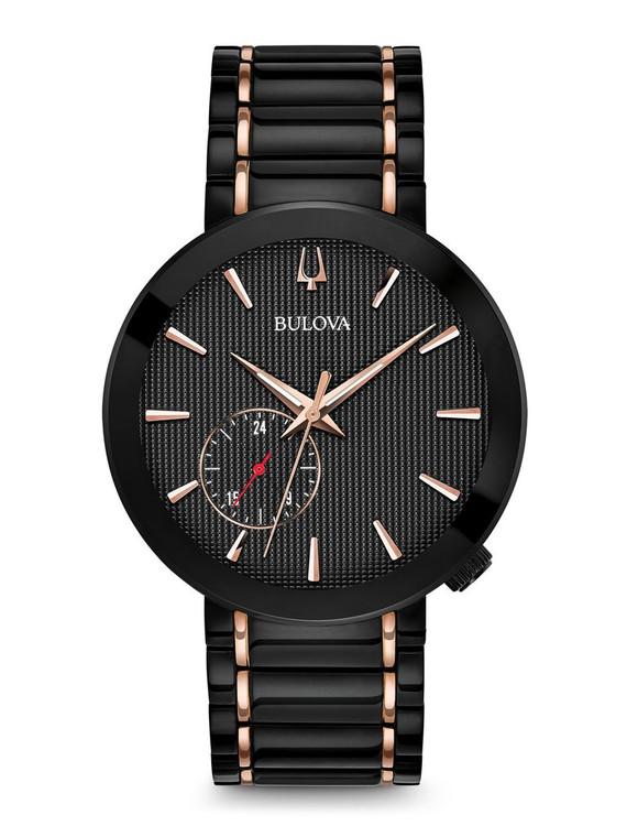 Bulova Special Latin GRAMMY® Edition Men's Modern Watch 98A188