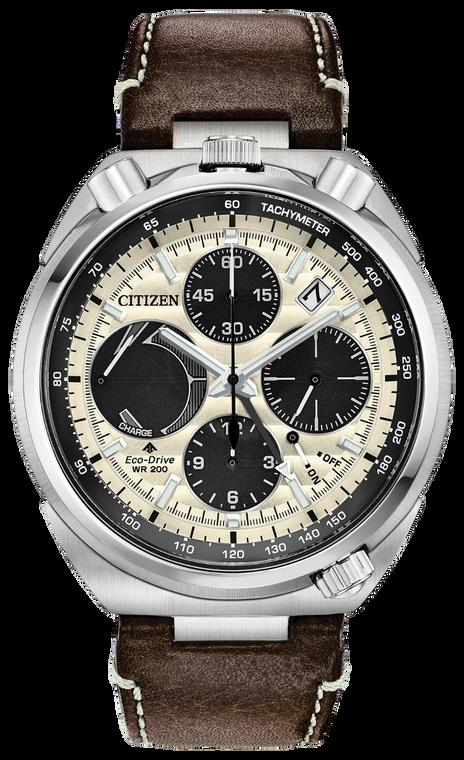 Citizen PROMASTER TSUNO CHRONOGRAPH RACER AV0079-01A