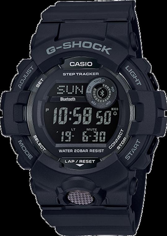 Casio G-Shock Step Tracker GBD800-1B