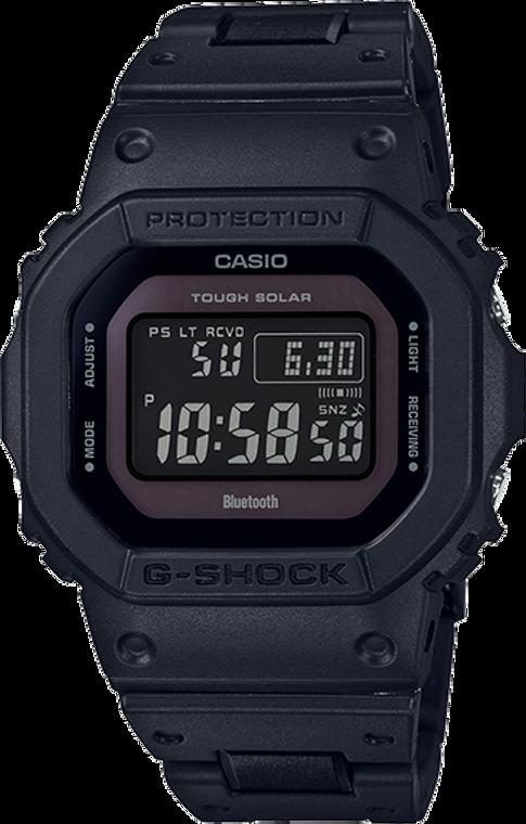 Casio G-Shock Digital Connected Composite Band GWB5600BC-1B