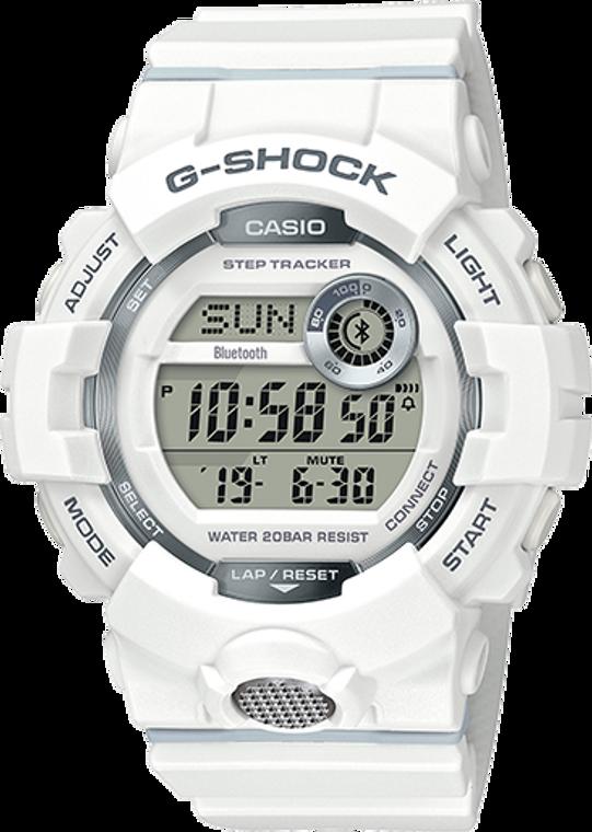Casio G-Shock Step Tracker GBD800-7