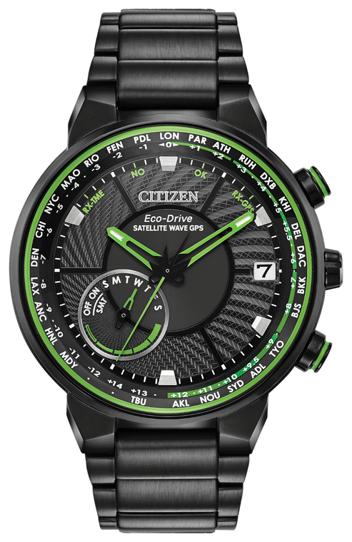 Citizen SATELLITE WAVE GPS FREEDOM CC3035-50E
