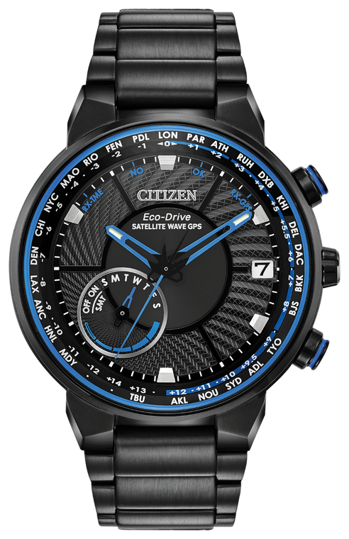 Citizen SATELLITE WAVE GPS FREEDOM CC3038-51E