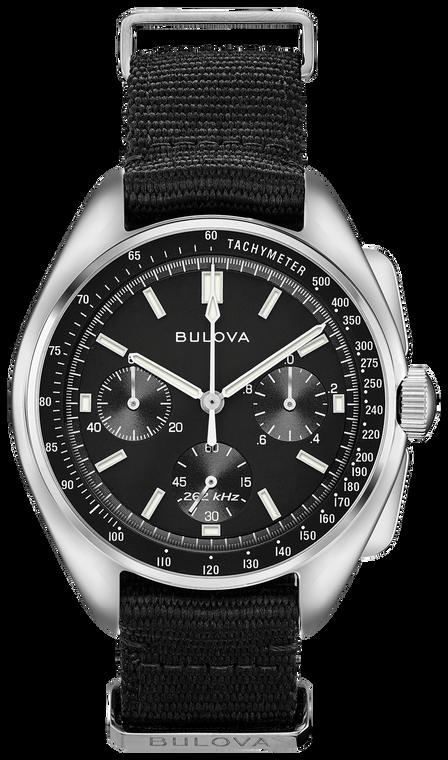 Bulova Lunar Pilot 96A225