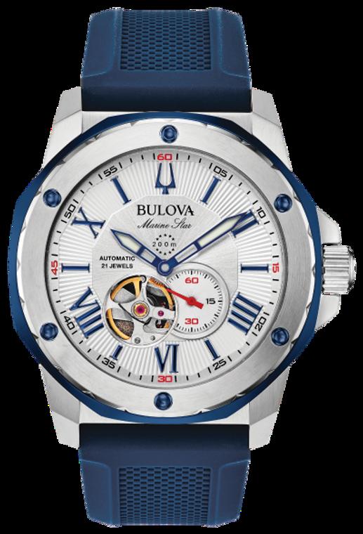 Bulova Marine Star 98A225