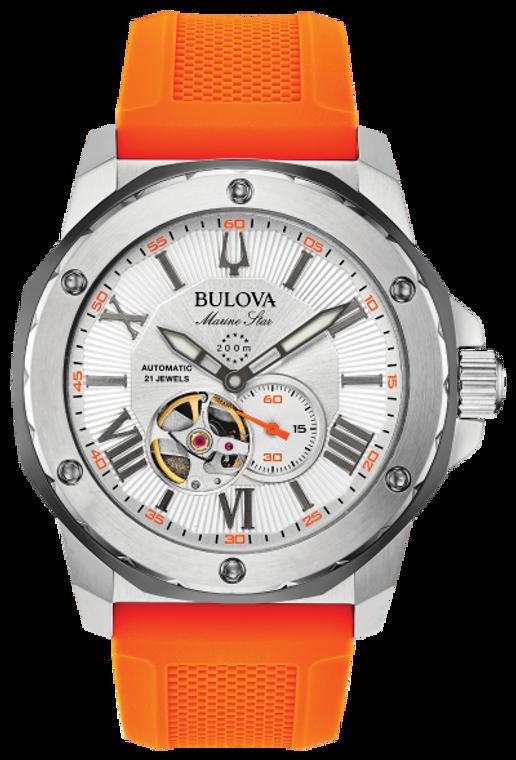 Bulova Marine Star 98A226