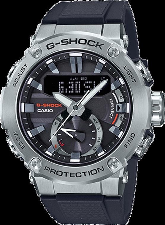 Casio G-Shock G-Steel Bluetooth Connected GSTB200-1