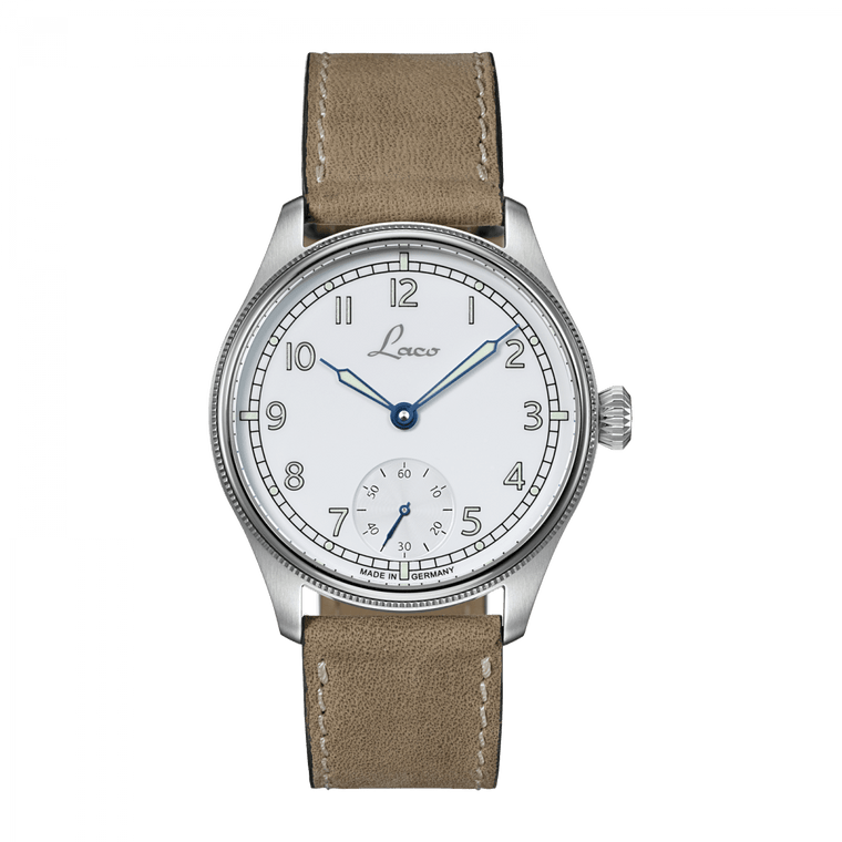 Laco Navy Watches CUXHAVEN 862104