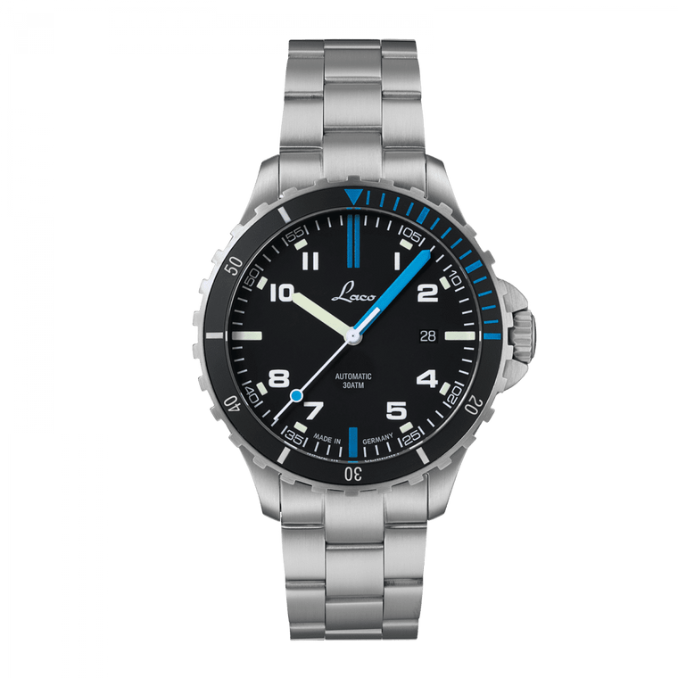 Laco Sport Watches ATLANTIK MB 862108.MB