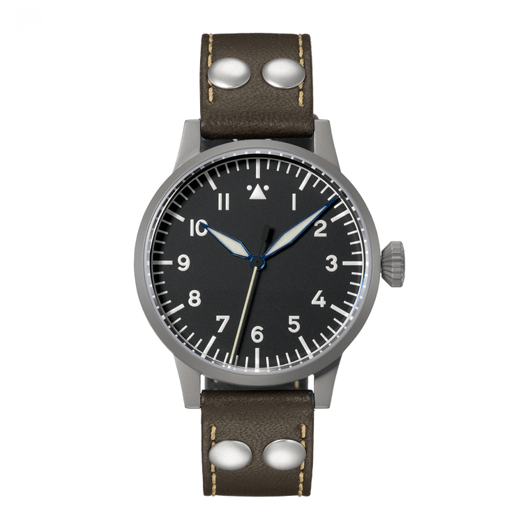 Laco Pilot Watches Original HEIDELBERG 862094