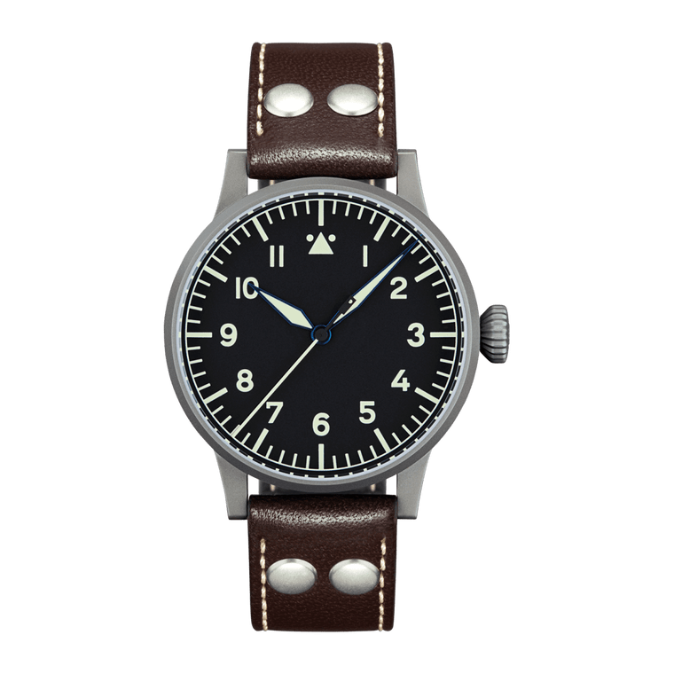 Laco Pilot Watches Original MUNSTER 861748