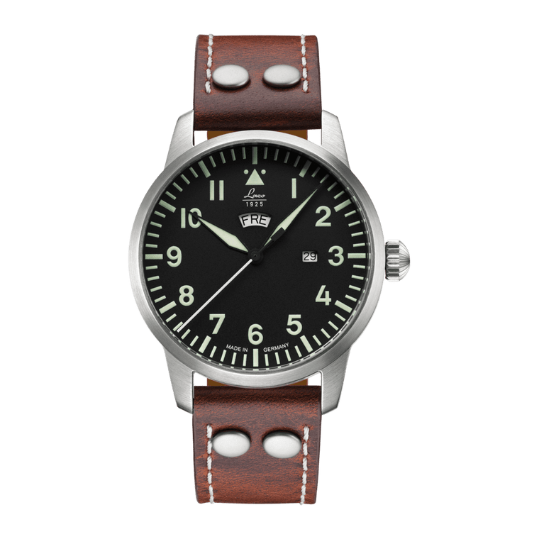 Laco Pilot Watch Basic GENF