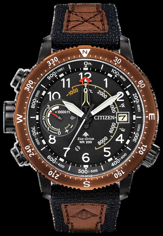 Citizen Eco-Drive BN5055-05E ALTICHRON