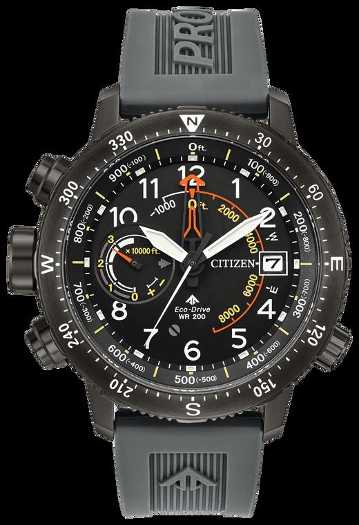 Citizen Eco-Drive BN5057-00E ALTICHRON