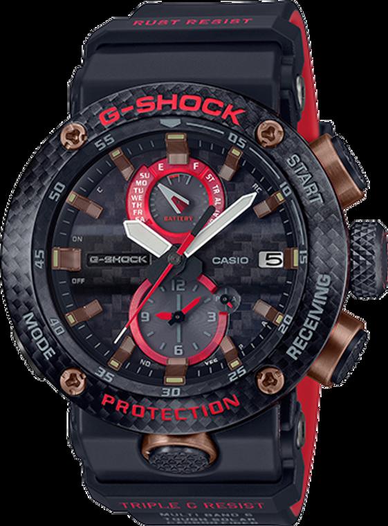 Casio G-Shock Gravity Master Limited Edition GWRB1000X-1A