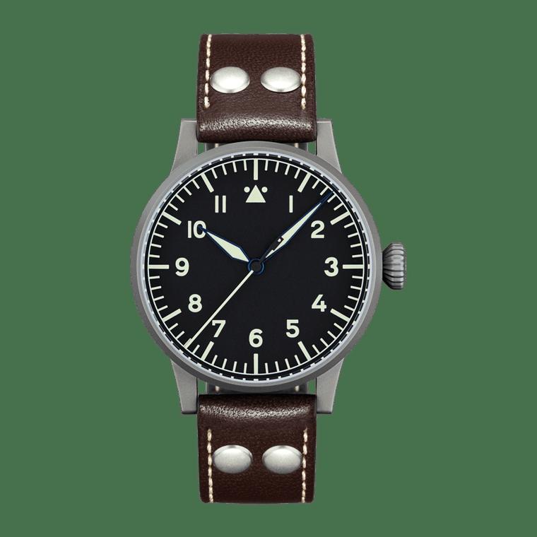 Laco Pilot Watch Original FREDRICHSHAFEN 861753