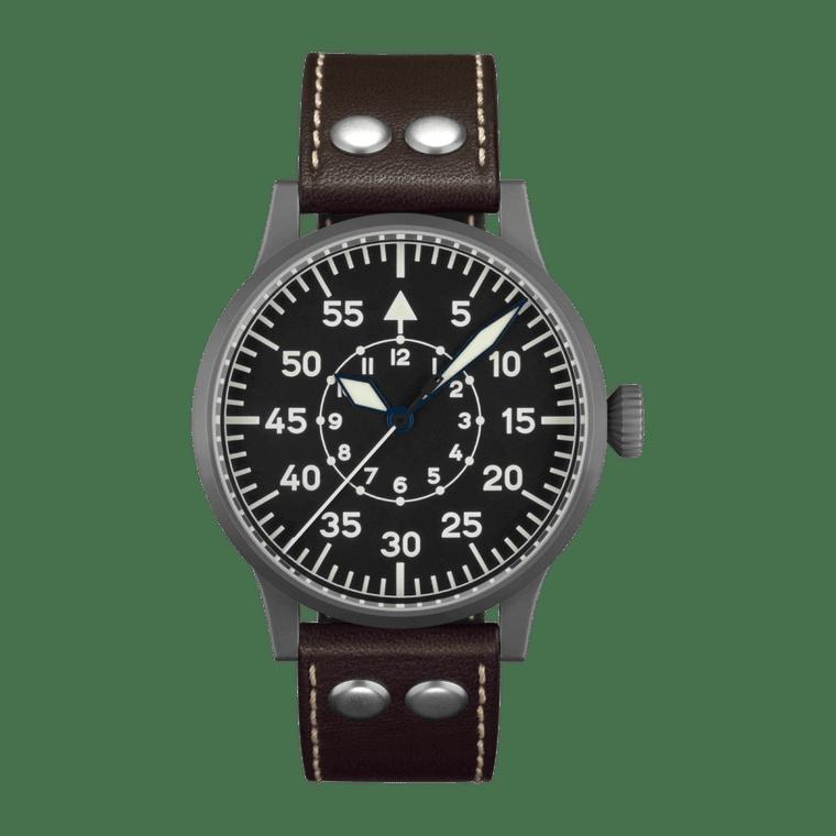 Laco Pilot Watch Original LEIPZIG 861747