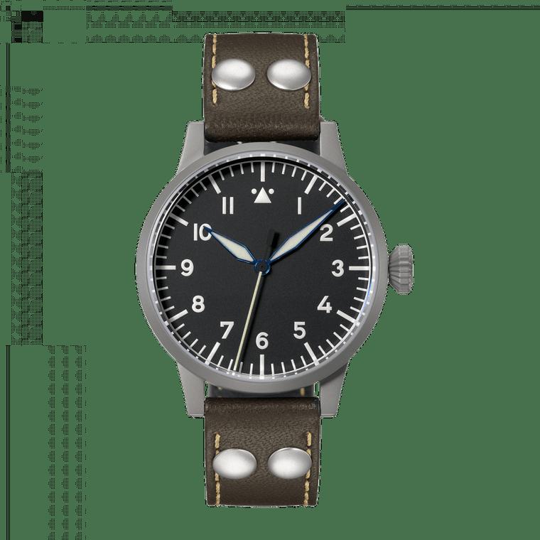 Laco Pilot Watch Original MULHEIM AN DER RUHR 862092