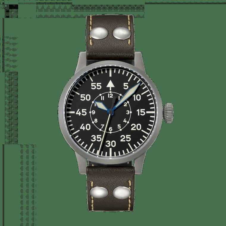 Laco Pilot Watch Original KEMPTEN 862093