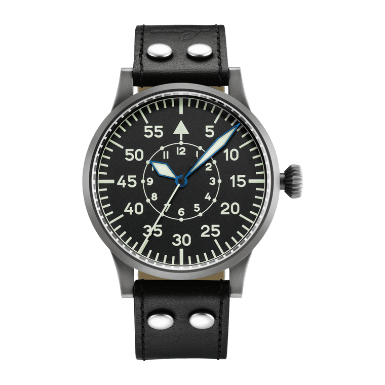 Laco Pilot Watch Original REPLIKA 45 861951