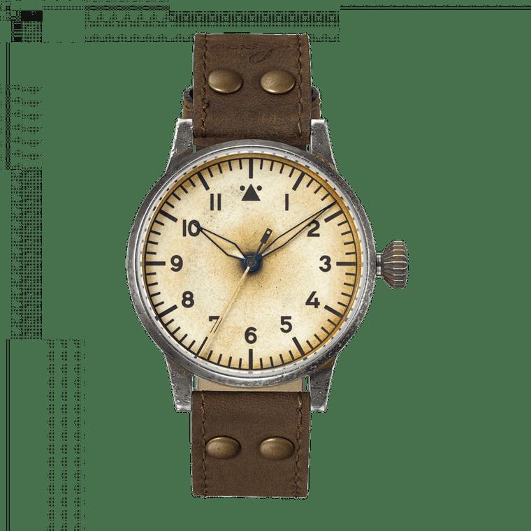 Laco Pilot Watch Original VENEDIG ERBSTUCK 861943