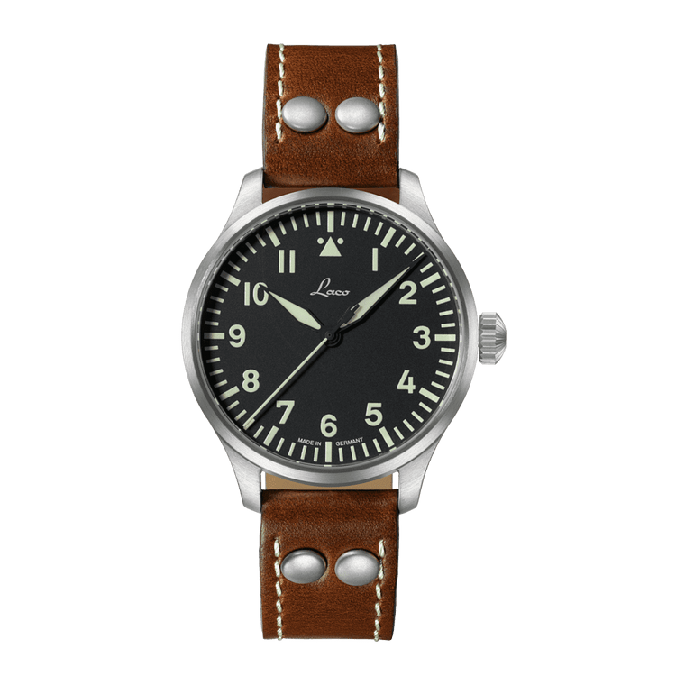 Laco Pilot Watches Basic AUGSBURG 39 861988