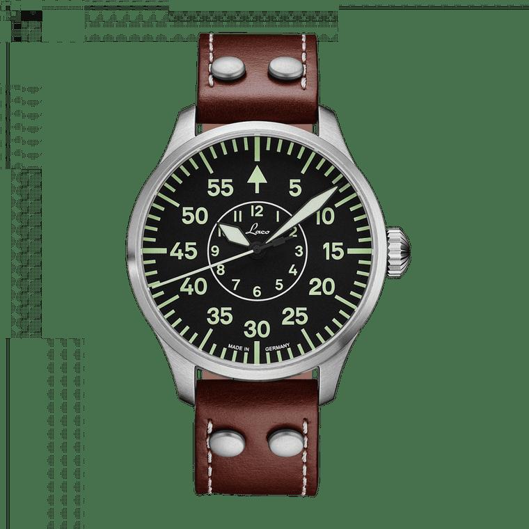 Laco Pilot Watches Basic AACHEN 42 861690.2