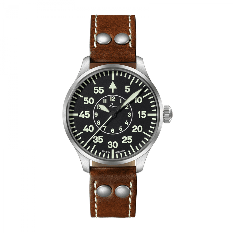 Laco Pilot Watches Basic AACHEN 39 861990