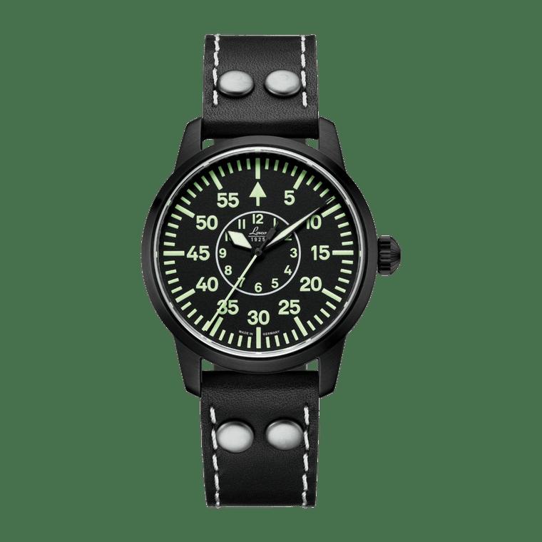 Laco Pilot Watches Basic BIRMINGHAM 39 861801