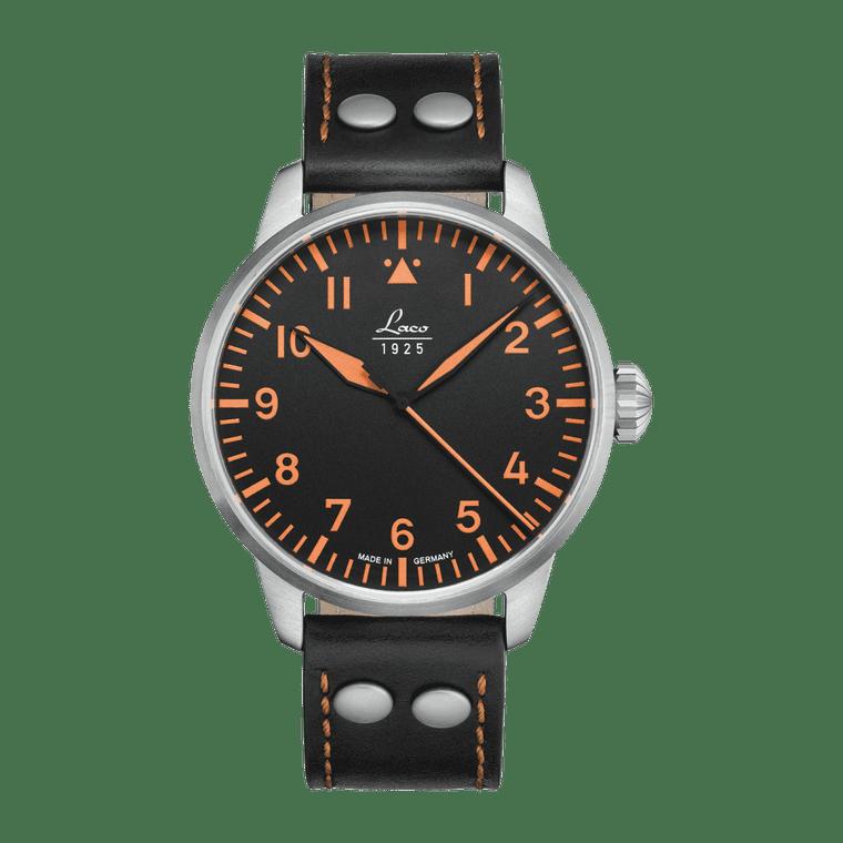 Laco Pilot Watches Basic NEAPEL 861965