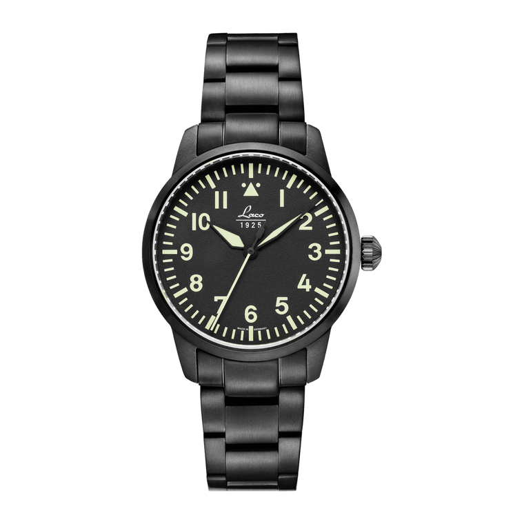 Laco Pilot Watches Basic STOCKHOLM 861888