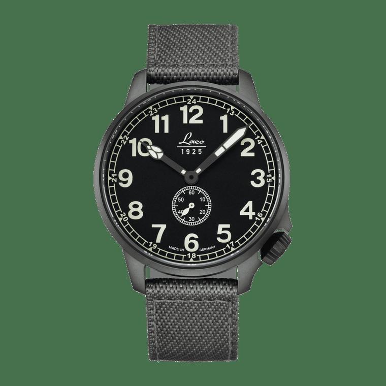 Laco Pilot Watches Special Models JU 861908