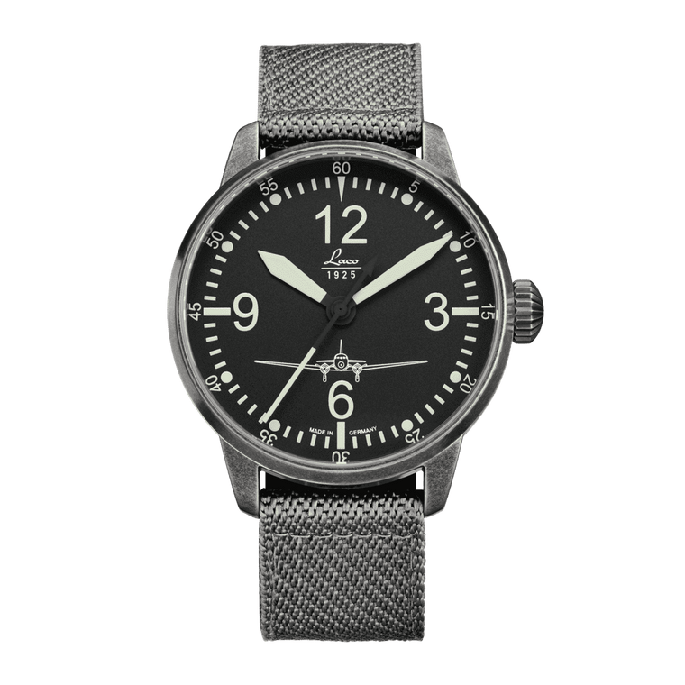 Laco Pilot Watches Special Models DC-3 861901